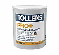 Peinture primaire d'accrochage Tollens pro+ 1L