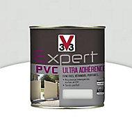 Peinture pvc V33 Expert blanc satin 0,5L