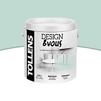 Peinture rénovation multi-supports Vert rétro Satin 0,5L