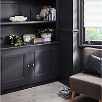Peinture résistante murs, boiseries et métal GoodHome bleu Vence mat 2,5L