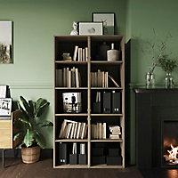 Peinture résistante murs, boiseries et métal GoodHome vert Limerick satin 2,5L