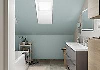 Peinture salle de bains GoodHome vert Clontarf satin 2,5L