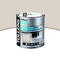 Peinture sol intérieur Tollens galet 0,5L