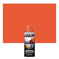 Peinture spéciale carrosserie 400 ml coloris orange