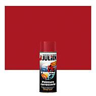Peinture spéciale carrosserie 400 ml rouge diable