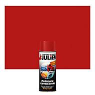 Peinture spéciale carrosserie 400 ml rouge vif