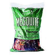 Pellets mesquite 9kg