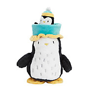 Peluchee animée Pingouin 28 cm