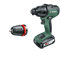 Perceuse à percussion Bosch AdvancedImpact18 18V - 2x2,5 Ah