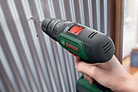 Perceuse à percussion sans fil Bosch UniversalImpact 18 + 2 batteries 2,0Ah + chargeur AL1820