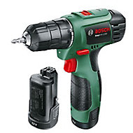 Perceuse visseuse sans fil Bosch Easy Drill 1200 12V-1.5Ah
