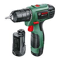 Perceuse visseuse sans fil Bosch Easy Drill 1200 12V-1.5Ah