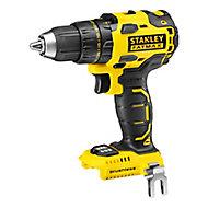 Perceuse visseuse sans fil Stanley Fatmax Drill driver 18V (sans batterie)