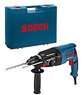 Perforateur BoschBleu GBH2/26 830W - 2.7J
