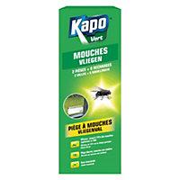 Piège à mouches Kapo vert