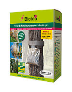 Piège à processionnaire du pin Biotop Ecopiège écorce ø30 cm