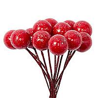 Pick baies rouges