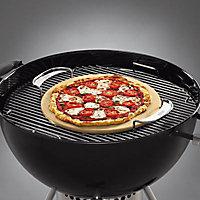 Pierre à pizza pour barbecue Weber Gourmet