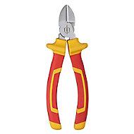 Pince coupante diagonale/latérale isolée Magnusson 160mm