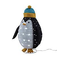 Pingouin pop up 85 cm