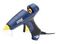 Pistolet à colle 12mm Rapid CG270 à haut débit de colle avec cordon amovible