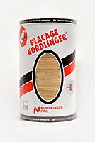 Placage bois thermocollant Plac Fix chêne 25 cm x L.2,50 m