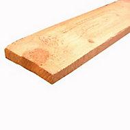 Planche de coffrage 27 x 200 mm L.4m