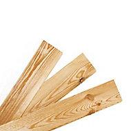 Plancher pin 200 x 15,5 cm