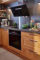 Plaque de cuisson à induction Bosch PVS631FC1E, 5 foyers