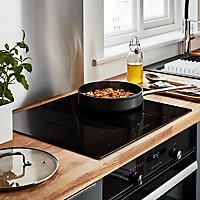 Plaque de cuisson à induction Cooke & Lewis CLFLIND60, 4 foyers