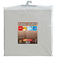 Plaque isolante 50 x 50 x 0.5 cm