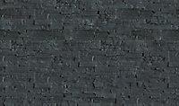 Plaquette de parement béton Pedra gris (vendu au carton)
