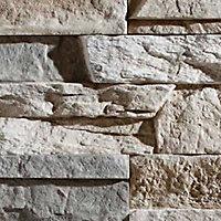 Plaquette de parement Bosra (vendue au carton)