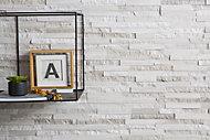 Plaquette de parement Zephyr beige (vendue au carton)