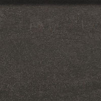 Plinthe Oikos Noir 7 cm x 30 cm