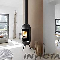 Poêle à bois Invicta Alcande 6 kW