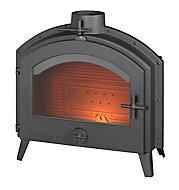 Poêle à bois Invicta Stimo 7 kW