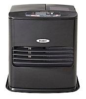 Poêle à pétrole électronique Ruby SRE302 3000W