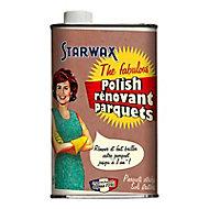 Polish rénovant parquets 1l