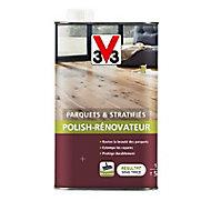 Polish rénovateur Incolore mat 1L