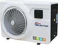 Pompe à chaleur POOLSTAR Jetline Selection 125 (55 à 80 m3)