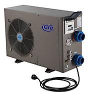 Pompe à chaleur pour piscine Gré réversible 60m³
