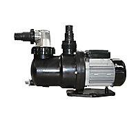 Pompe de filtration pour piscine GRE PP031 0,3cv