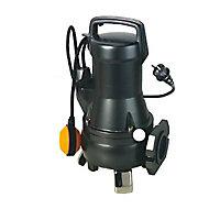 Pompe de relevage eaux vannes Guinard EV 45