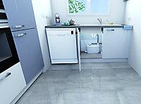 Pompe de relevage pour cuisine et buanderie Sanipompe vite 220-240 V