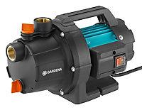 Pompe de surface Gardena Basic 3000/4