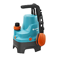 Pompe eau chargée Gardena 7000-D
