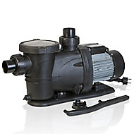 Pompe filtration centrifuge auto-amorçante PP076H