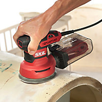 Ponceuse excentrique Skil SR1E7461AA 125mm, 260W