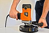 Ponceuse portative rotative béton Feider FPB140 140 mm, 1500W